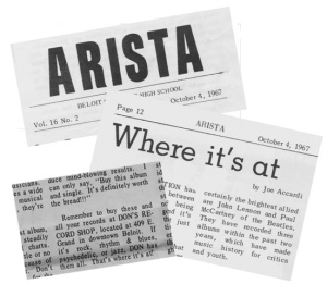 Arista Full copy