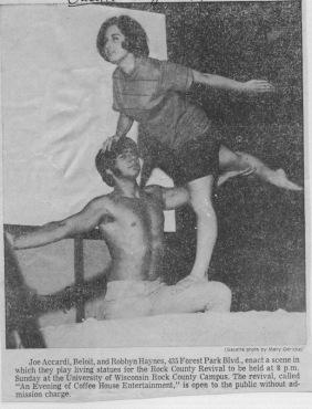 690800 Gazette Dancers