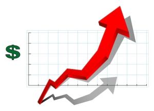 stockphoto_Sales_Chart